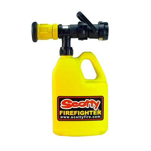 Scotty firefighter products primo pumps fire equipment