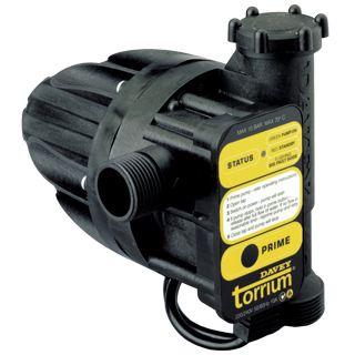 Torrium-110V-USA-with-Slow-Leak-Detect-Coupler-sold-separately