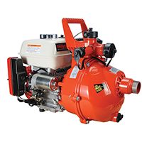 Davey Firefighter<sup>®</sup> Pumps-Primo Pumps & Fire Equipment