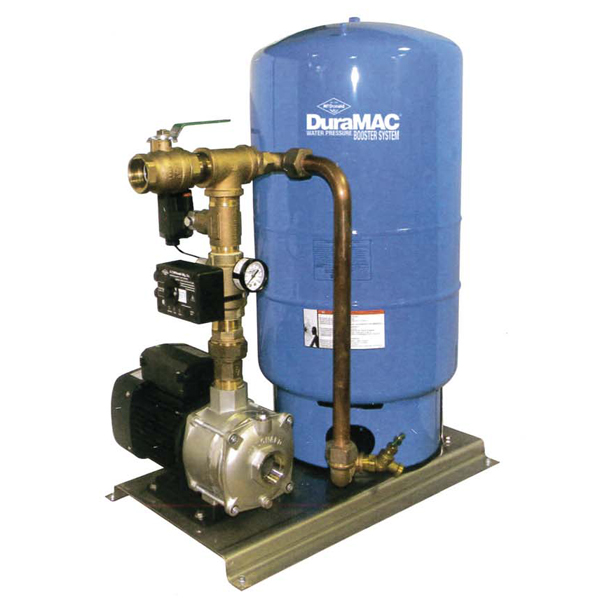 Duramac Commercial Pressure Booster Systems Primo Pumps