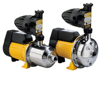 Davey Pressure Booster Pumps