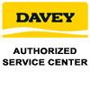 Davey Parts & Service Center