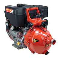 Davey Firefighter<sup>®</sup> Pumps