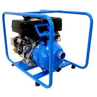 Primo 14hp AG Pump