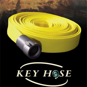 Fire Hose, Discharge Forestry 1
